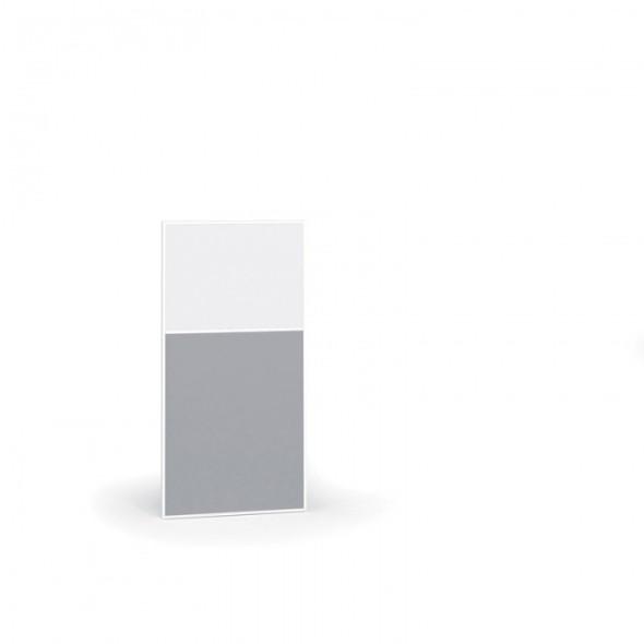 Trennwand CF, magnetisch/MDF, 600 x 1200 mm