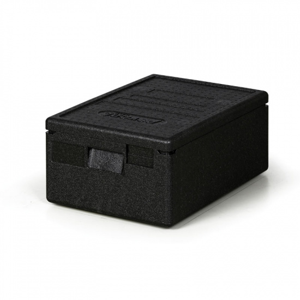 Thermobox für Gastrobehälter, 600 x 400 x 257 mm