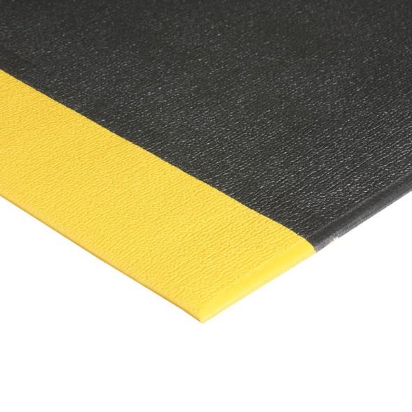 Anti-Ermüdungsmatte mit strukturierter Oberfläche, 0,9 x 1,5 m