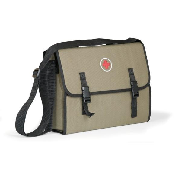 Medizinische Taschen mit DIN 13169 Füllung