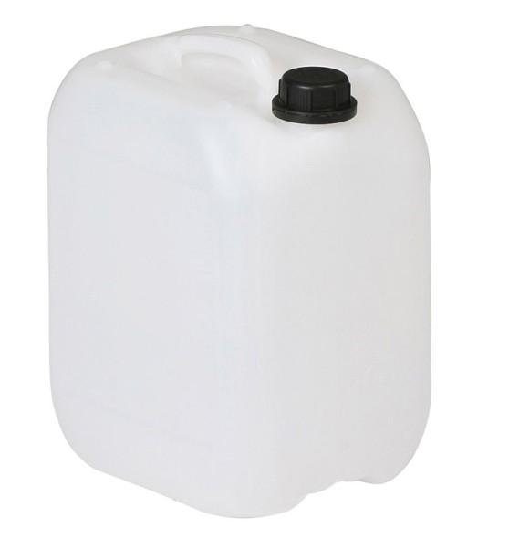 Kunststoffkanister mit der UN-Homologation - 10 l