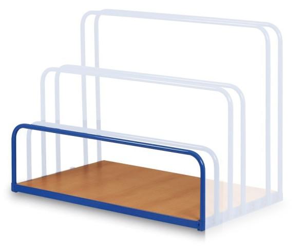 Bogen für Plattenständer, 350 mm